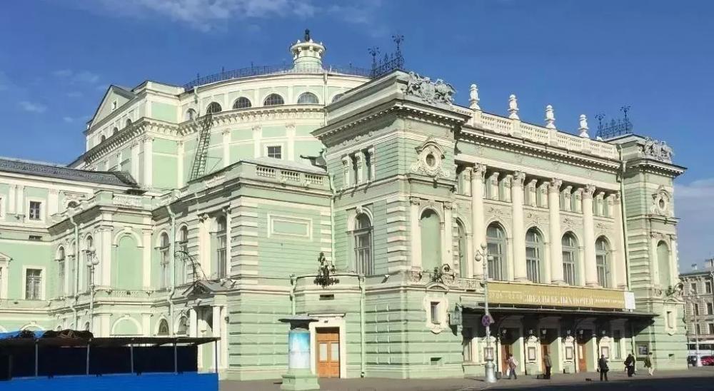 圣彼得堡国立音乐学院