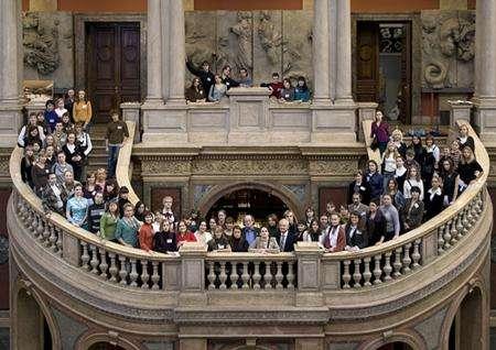 圣彼得堡国立文化与艺术大学